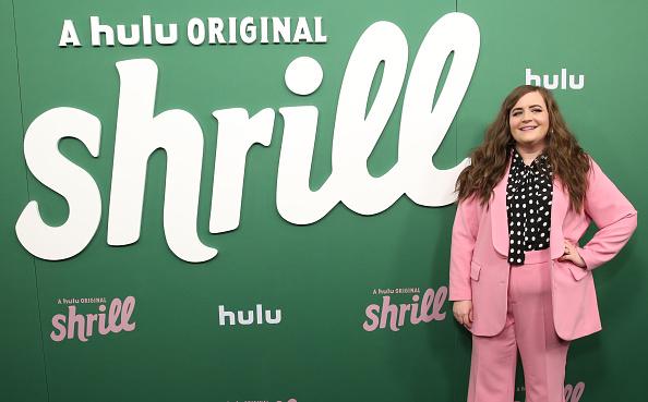 リンカーンセンター ウォルターリードシアター「Hulu's 'Shrill' New York Premiere」:写真・画像(12)[壁紙.com]