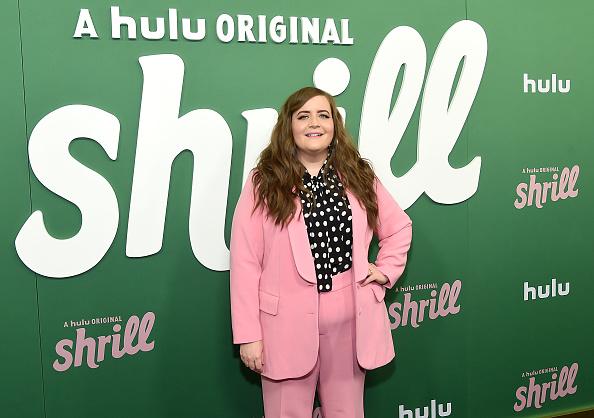 リンカーンセンター ウォルターリードシアター「Hulu's 'Shrill' New York Premiere」:写真・画像(4)[壁紙.com]