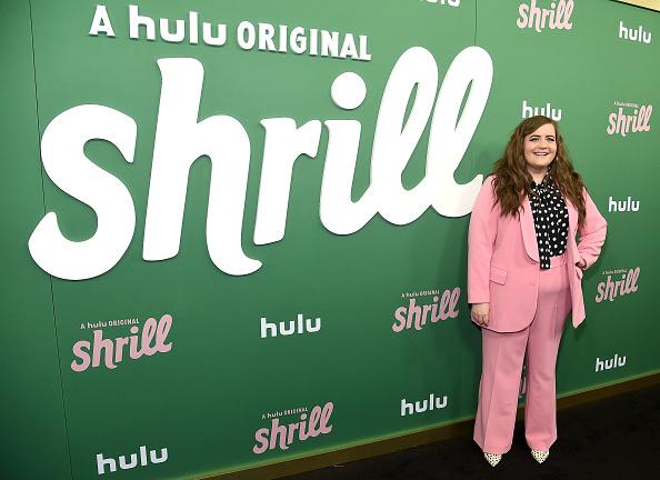 リンカーンセンター ウォルターリードシアター「Hulu's 'Shrill' New York Premiere」:写真・画像(8)[壁紙.com]