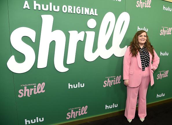 リンカーンセンター ウォルターリードシアター「Hulu's 'Shrill' New York Premiere」:写真・画像(9)[壁紙.com]