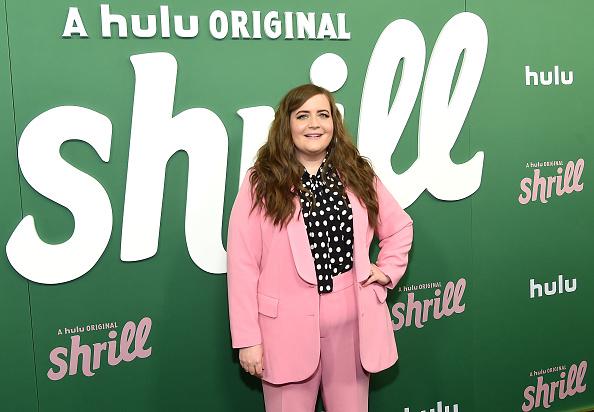 リンカーンセンター ウォルターリードシアター「Hulu's 'Shrill' New York Premiere」:写真・画像(16)[壁紙.com]