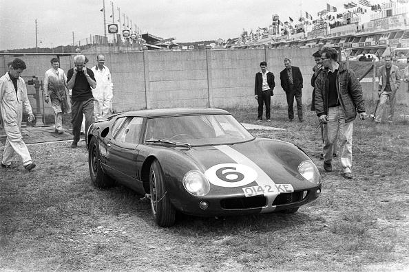 Auto Racing「24 Hours Of Le Mans」:写真・画像(4)[壁紙.com]