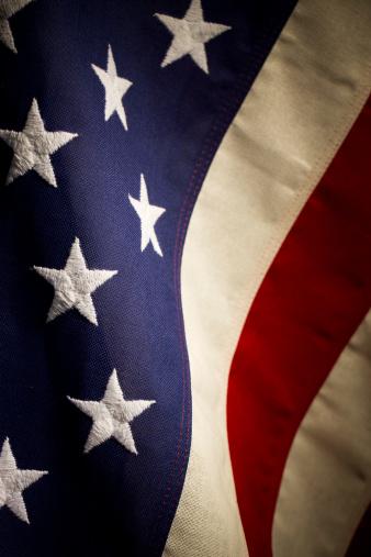 Fourth of July「U.S.A. Flag」:スマホ壁紙(3)