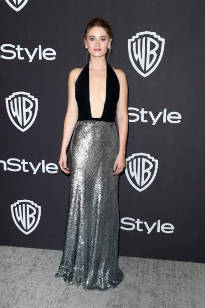 InStyle And Warner Bros. Golden Globes After Party 2019 - Arrivals:ニュース(壁紙.com)