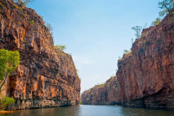 Katherine Gorge, Northern Territory, Australia:スマホ壁紙(壁紙.com)