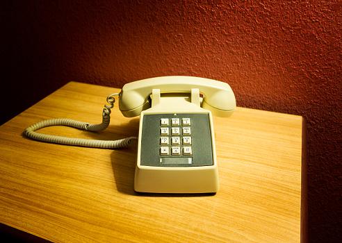 Motel「Motel Phone」:スマホ壁紙(1)