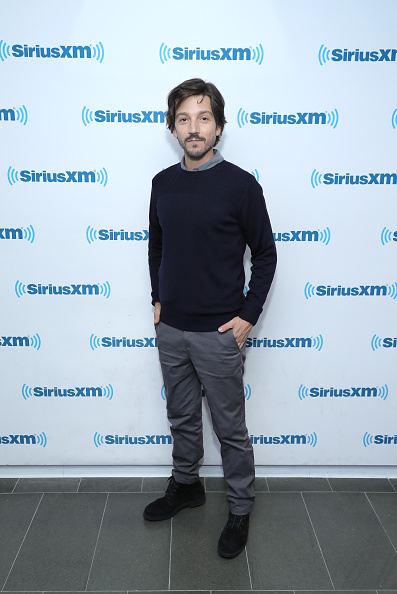 SIRIUS XM Radio「SiriusXM's Town Hall With The Cast Of 'Rogue One: A Star Wars Story'; Town Hall To Air On SiriusM's Entertainment Weekly Radio」:写真・画像(16)[壁紙.com]