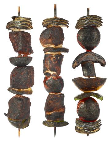 Burnt「Burnt kebabs」:スマホ壁紙(14)