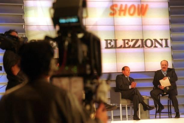 Silvio Berlusconi:ニュース(壁紙.com)