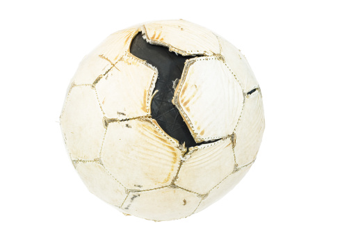 Seam「Soccer ball」:スマホ壁紙(12)