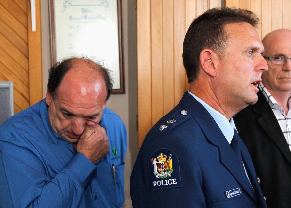 Greymouth「29 Miners Still Missing Following Coal Mine Blast In NZ」:写真・画像(18)[壁紙.com]
