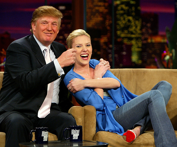 Kevin Winter「The Tonight Show With Jay Leno」:写真・画像(4)[壁紙.com]