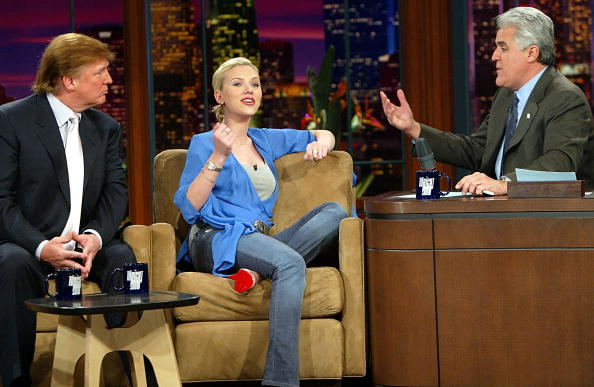 Kevin Winter「The Tonight Show With Jay Leno」:写真・画像(3)[壁紙.com]