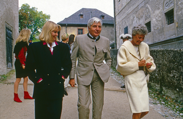 Hohensalzburg Fortress「Flick」:写真・画像(5)[壁紙.com]