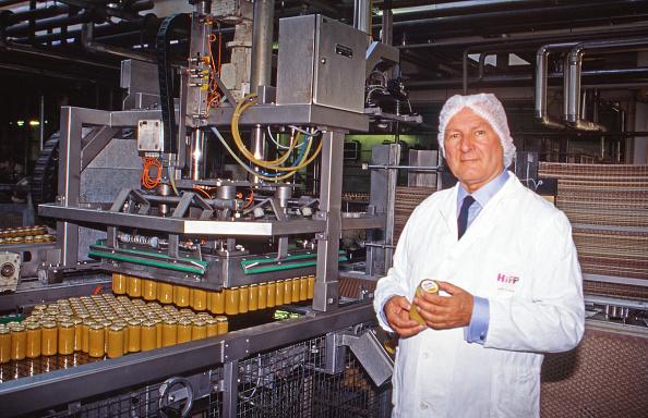 Healthy Eating「Claus Hipp」:写真・画像(1)[壁紙.com]