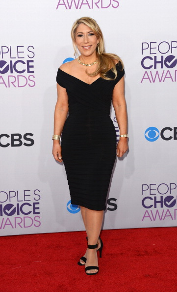 Concepts & Topics「39th Annual People's Choice Awards - Arrivals」:写真・画像(13)[壁紙.com]