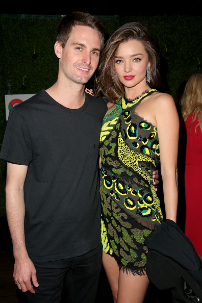 Miranda Kerr「Republic Records Grammy Celebration Presented By Chromecast Audio At Hyde Sunset Kitchen & Cocktail」:写真・画像(3)[壁紙.com]