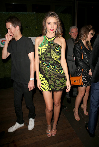 Miranda Kerr「Republic Records Grammy Celebration Presented By Chromecast Audio At Hyde Sunset Kitchen & Cocktail」:写真・画像(0)[壁紙.com]