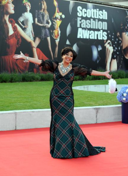 Human Arm「Scottish Fashion Awards 2011」:写真・画像(6)[壁紙.com]