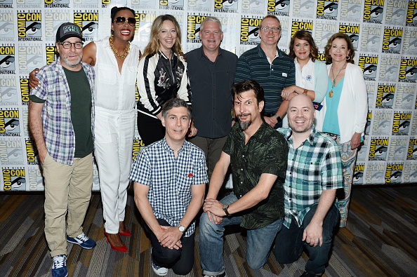"Comic con「Comic-Con International 2016 - FX's ""Archer"" Press Line」:写真・画像(17)[壁紙.com]"
