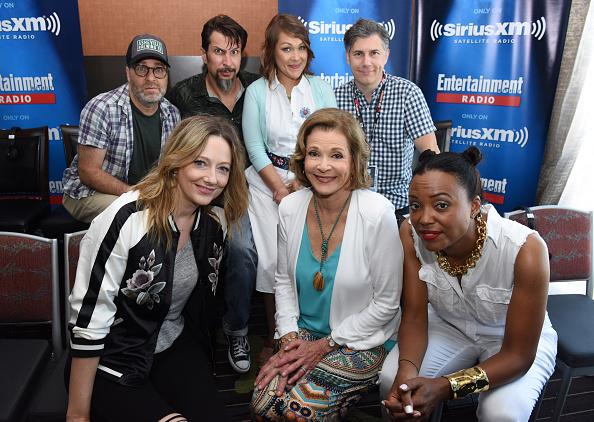 Vivien Killilea「SiriusXM's Entertainment Weekly Radio Channel Broadcasts From Comic-Con 2016 - Day 2」:写真・画像(5)[壁紙.com]