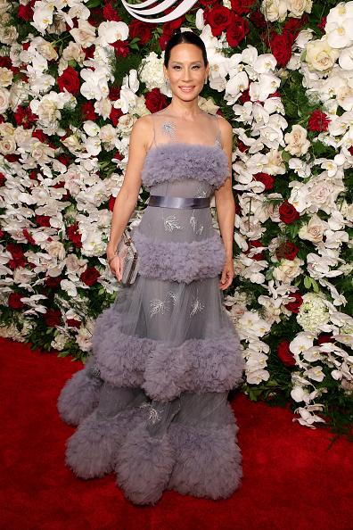 Lucy Liu「American Theatre Wing Centennial Gala」:写真・画像(15)[壁紙.com]