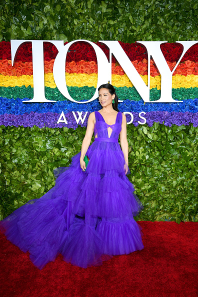Lucy Liu「73rd Annual Tony Awards - Red Carpet」:写真・画像(11)[壁紙.com]