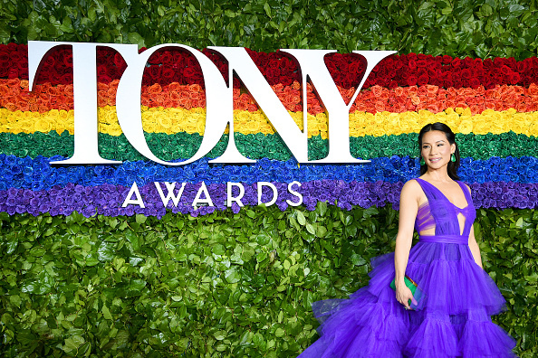 Lucy Liu「73rd Annual Tony Awards - Red Carpet」:写真・画像(13)[壁紙.com]
