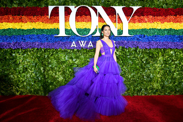 Annual Tony Awards「73rd Annual Tony Awards - Red Carpet」:写真・画像(10)[壁紙.com]