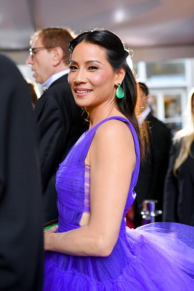 Lucy Liu「73rd Annual Tony Awards - Red Carpet」:写真・画像(12)[壁紙.com]