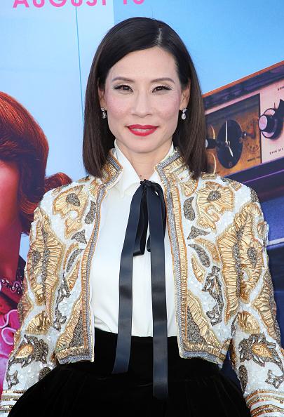 "Lucy Liu「LA Premiere Of CBS All Access' ""Why Women Kill"" - Arrivals」:写真・画像(10)[壁紙.com]"