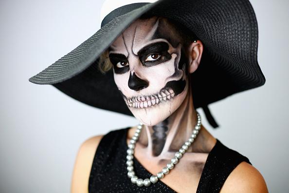 "Mark Kolbe「""Zombies"" Invade Sydney For Halloween」:写真・画像(19)[壁紙.com]"