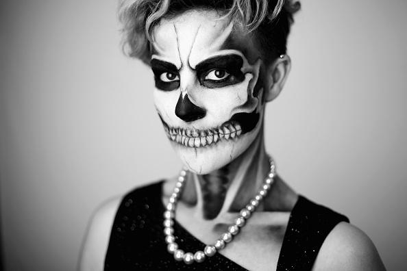 "Mark Kolbe「""Zombies"" Invade Sydney For Halloween」:写真・画像(18)[壁紙.com]"
