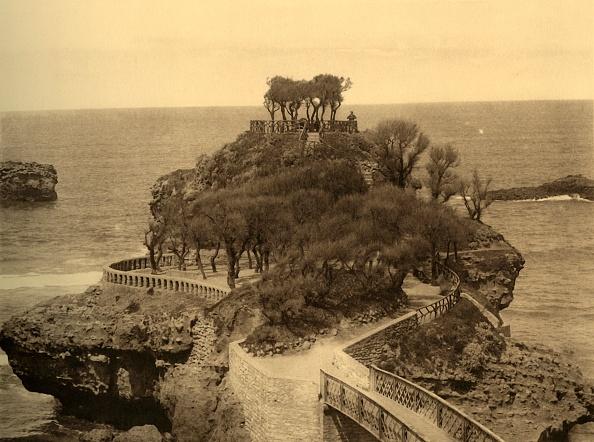 Horizon「Biarritz - Le Rocher Du Basta」:写真・画像(6)[壁紙.com]
