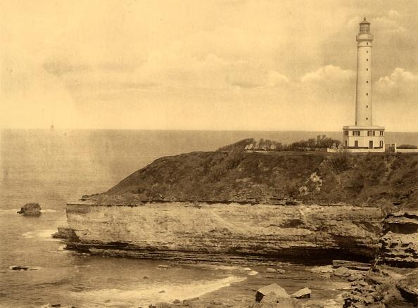 Horizon「Biarritz - Le Phare」:写真・画像(5)[壁紙.com]