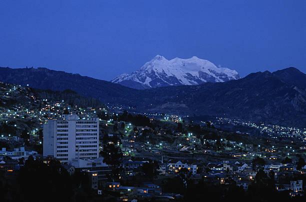 La Paz:スマホ壁紙(壁紙.com)