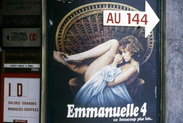Image「Sexual Posters」:写真・画像(4)[壁紙.com]
