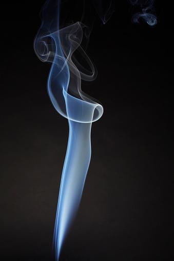 Growth「Smoke Swirling Upward」:スマホ壁紙(10)