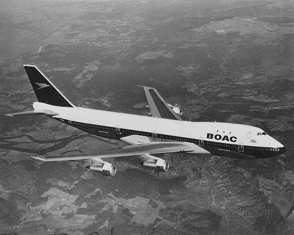 Jet Engine「Boeing 747」:写真・画像(15)[壁紙.com]