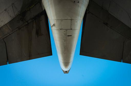Fuselage「Boeing 747 Jumbo Jet Tail Wings」:スマホ壁紙(14)