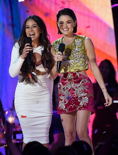 Teen Choice Awards「Teen Choice Awards 2017 - Show」:写真・画像(10)[壁紙.com]