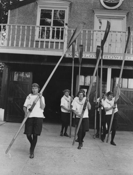 Rowing「Newnham Rowers」:写真・画像(2)[壁紙.com]