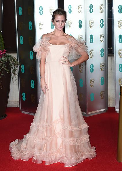 Eamonn M「EE British Academy Film Awards Gala Dinner - Red Carpet Arrivals」:写真・画像(3)[壁紙.com]