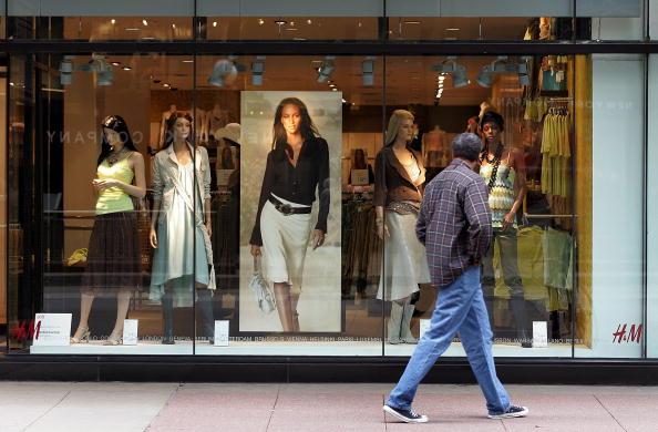 Facade「H&M Sees First Quarter Earnings Surge」:写真・画像(12)[壁紙.com]