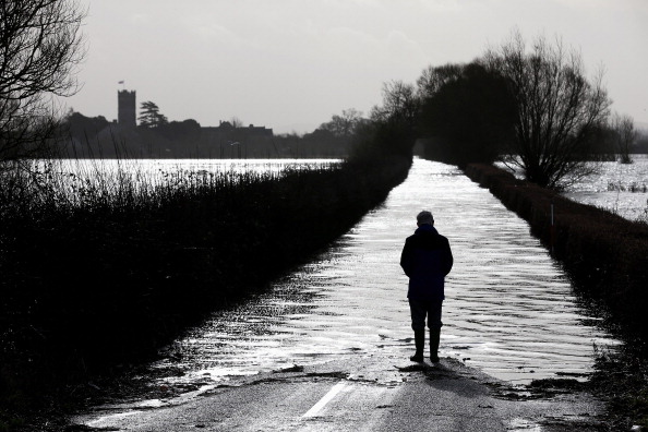 Matt Cardy「Further Risk Of Flooding As 2012 Set To Be Wettest Year On Record」:写真・画像(12)[壁紙.com]