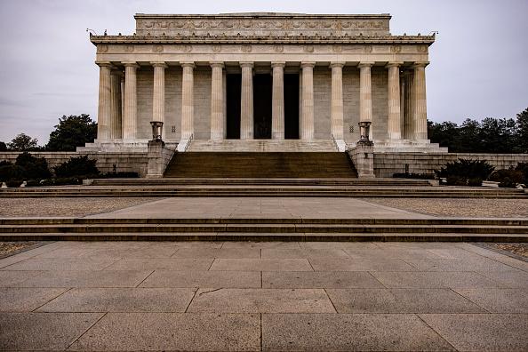 Overcast「Presidents' Day Honored In Nation's Capital」:写真・画像(19)[壁紙.com]