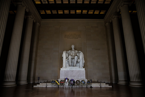 Overcast「Presidents' Day Honored In Nation's Capital」:写真・画像(12)[壁紙.com]