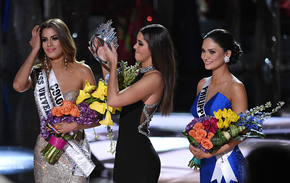 2015「The 2015 Miss Universe Pageant」:写真・画像(18)[壁紙.com]