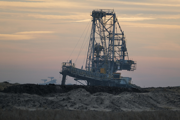 Environmental Damage「Coal Regions To Receive Assistance Under EU Green Deal」:写真・画像(11)[壁紙.com]