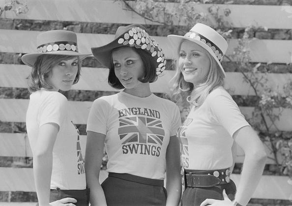T-Shirt「England Swings」:写真・画像(14)[壁紙.com]